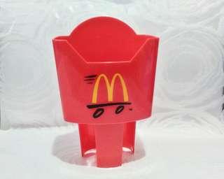 McDo French Fries Holder