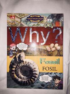 Why! Fossil