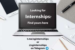 Looking for interns!