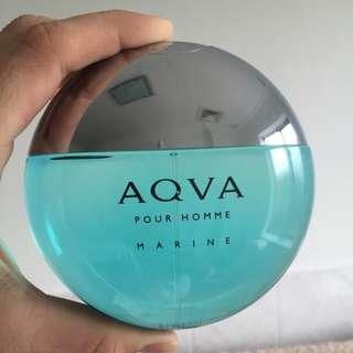 BVLGARI AQVA Marine Men's Perfume 100ml