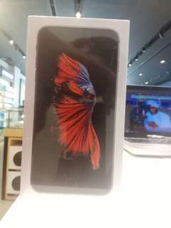 Apple Iphone 6s+ Kredit proses 3 menit