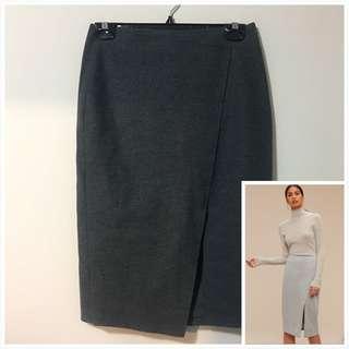 Aritzia Babaton 2 Forrest Skirt