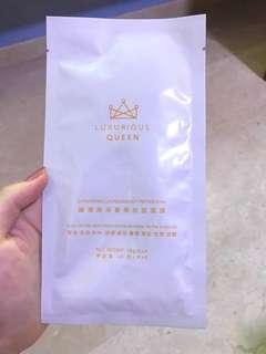 Luxurious Queen Mask
