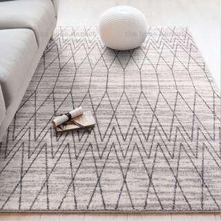 Carpet | Scandi Rugs: Mono
