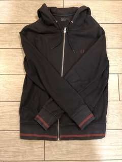 Fred Perry Hoody Jacket