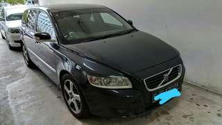 Volvo V50 SG