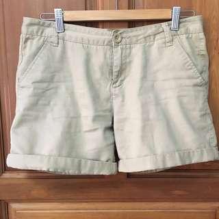 Hang Ten Ladies Berms Shorts