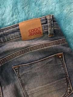 Cool jeans masi baru banget