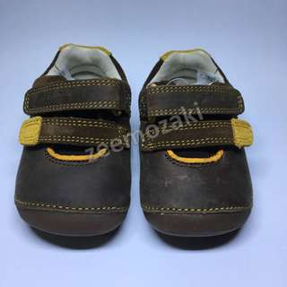 Clarks First Shoes - New