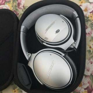 BOSE QUIETCOMFORT35 Ⅱ QC35II 降噪耳機