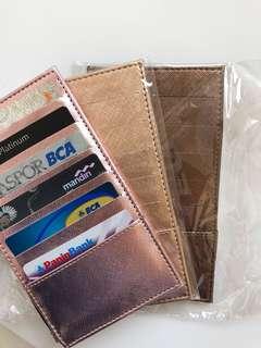Dompet kartu card holder termurah!