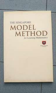 Singapore Model Method for Learning Mathematics