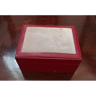 超舊裝 Tudor 帝舵 小型錶盒 Watch Box