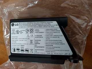 Battery for LG Robot Vacuum