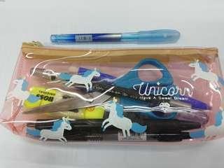 Pencil case rm4 NEW