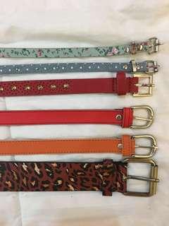 Belt / ikat pinggang