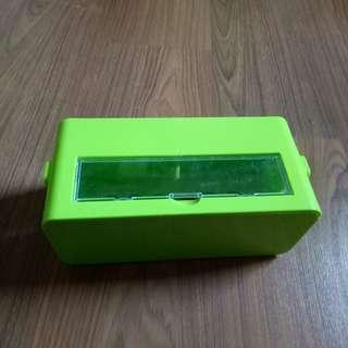 Multi purpose cable wire organizer container box