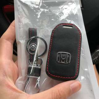Honda vezel shuttle jazz key pouch