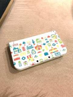 Nintendo 3DS XL latest version + games