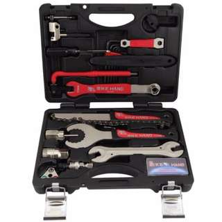 Brand New Bike Hand Bicycle Toolset Tool