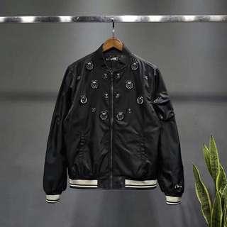Evisu jacket