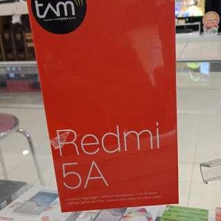 Redmi 5A promo cicilan dp 15%