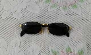 Vintage Sting Sunglasses