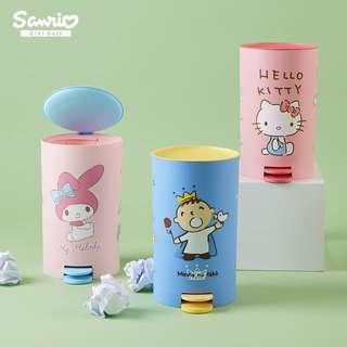B147 泰國Sanrio 垃圾桶