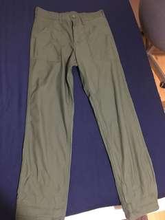 Stan Ray Fatigue Pants
