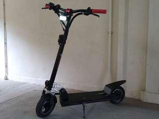 ScooterHub G1 (Speedway 3 Re-Branded)