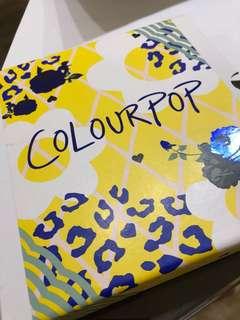 Colourpop Ultra Glossy Lip Collection