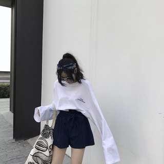 [INSTOCK] Oversized Pullover