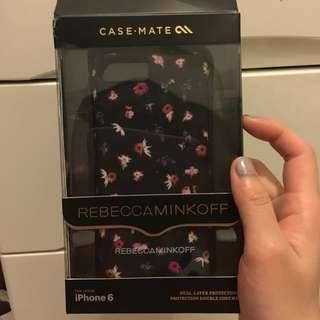 Rebecca Minkoff- iPhone 6 phone case