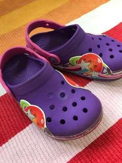 Crocks size C12 クロックス