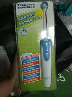 東元充電式電動牙刷