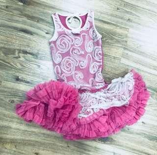 Girls Tutu. Hardly worn