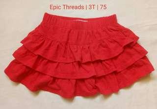 🙇Preloved Skirt