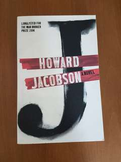 Howard Jacobson J