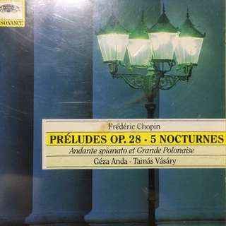 Classical cd