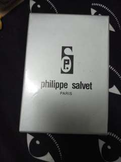 Philippe salvet paris bag