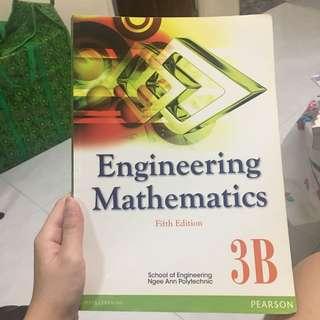 Engineering Mathematics Fifth Edition