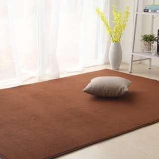 Carpet instock