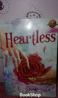Heartless Uncut Version