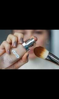 La Mer the Foundation / mask brush