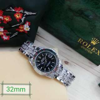 Rolex Ladies Watch