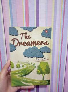 Novel The Dreamers