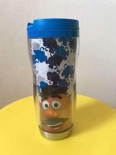 薯蛋頭先生咖啡杯