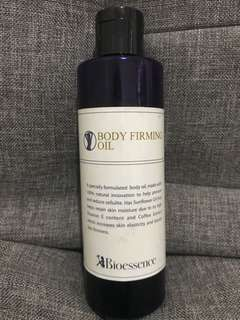 Bioessence Slimming and Firming Oil