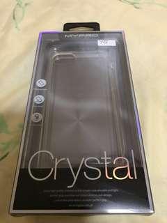 iPhone 7 MyPro Clear Case
