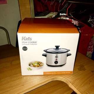 [BARU] Slow Cooker - Kris 1.5 L